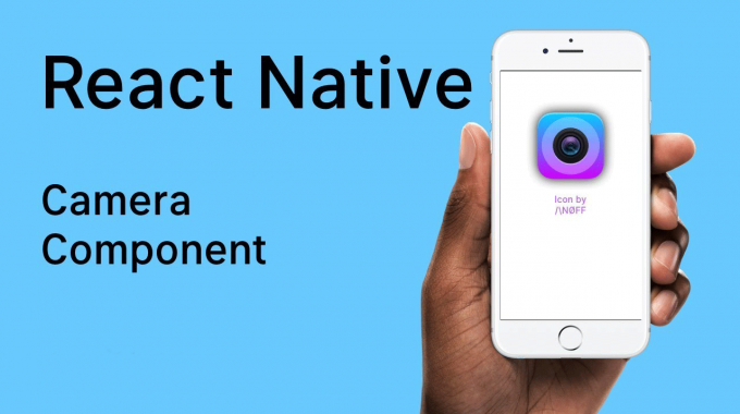 Building A Camera App With React Native